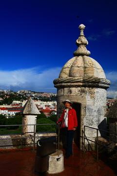 转载: 昔日海上霸权国家之旅--见证西葡历史的世界文化遗产观感 - 克山五连 -